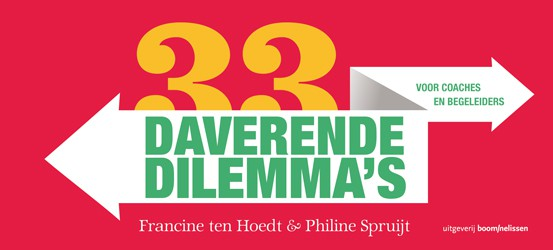 33 daverende dilemma's voor coaches