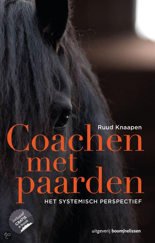 Coachen met Paarden Boek
