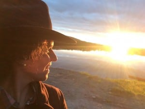 Oogverblindend mooie zonsondergangen