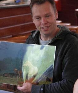 Rick van den Bergh